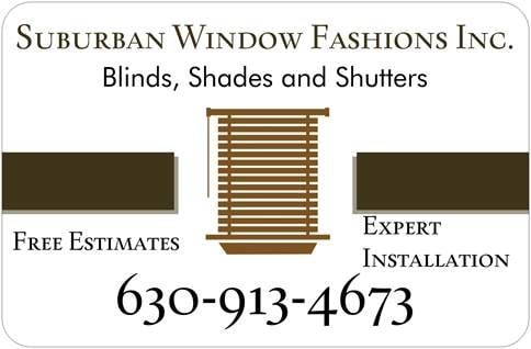 Suburban Window Fashions Inc