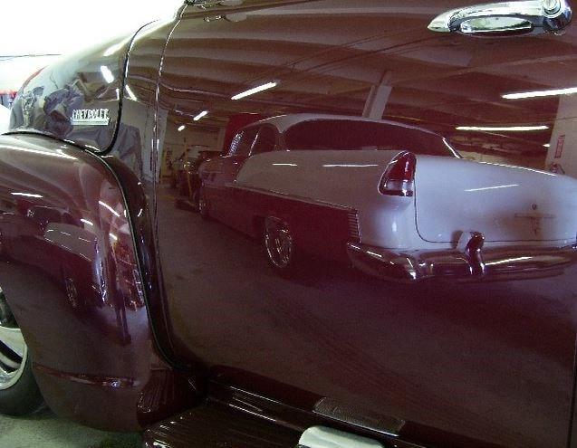 Ronnies Classic Auto Body Restoration