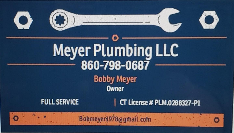 Meyer Plumbing LLC