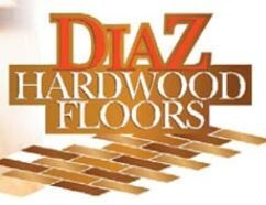 Diaz Hardwood Floors