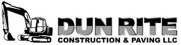 Dun Rite Construction and Paving LLC