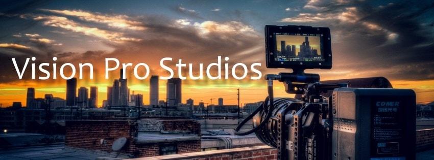 Vision Pro Studios
