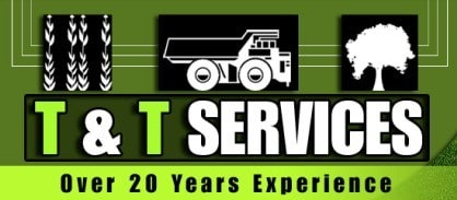 T & T SERVICES HAULING AND LANDSCAPING