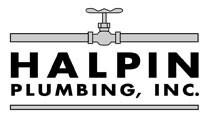 Halpin Plumbing Inc