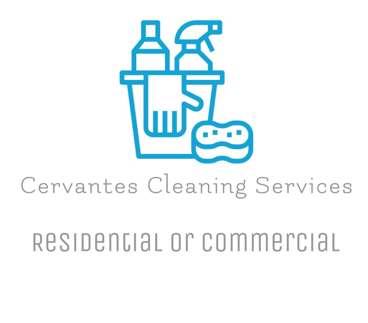 Cervantes House Cleaning