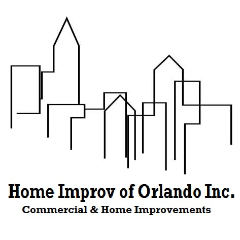 Home Improv of Central Florida INC