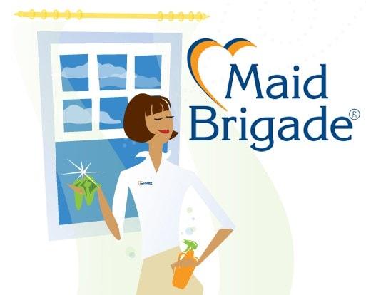 Maid Brigade- Austin
