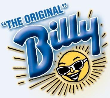 Billy The Sunshine Plumber Inc