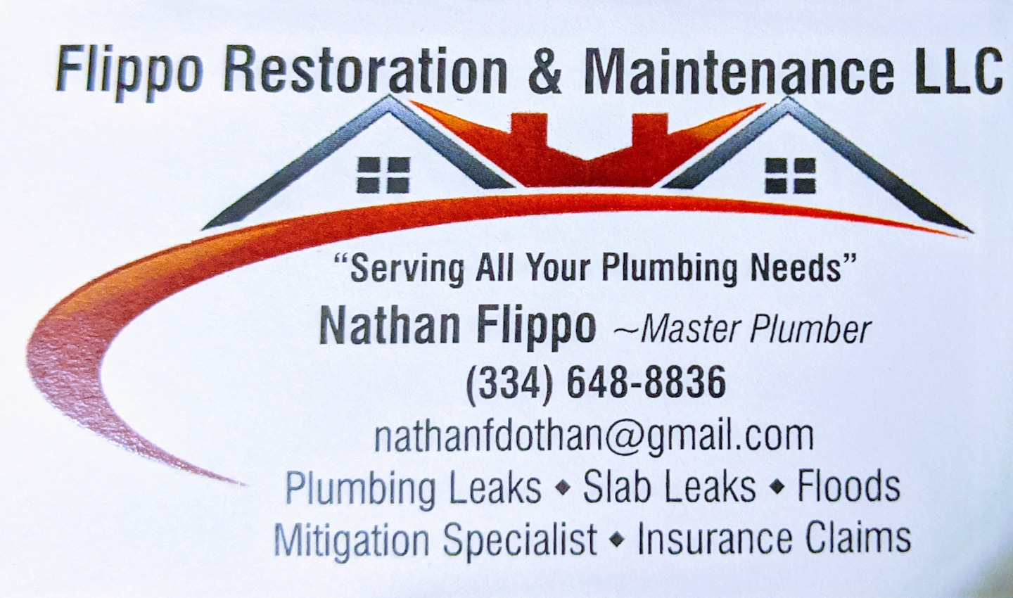 Flippo's Restoration & Maintenance