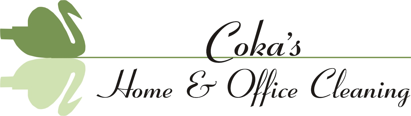Coka's Home & Office Cleaning LLC logo