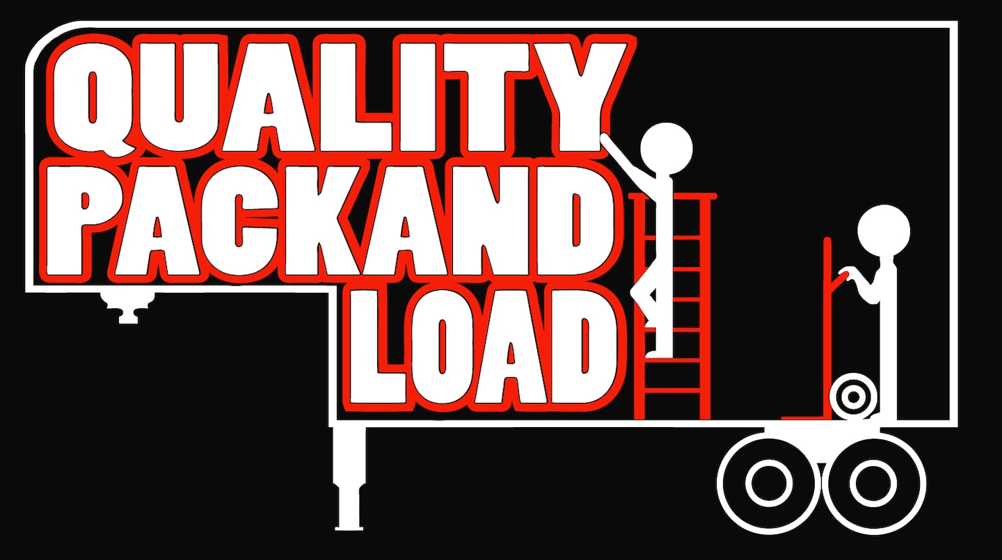 Quality Pack & Load