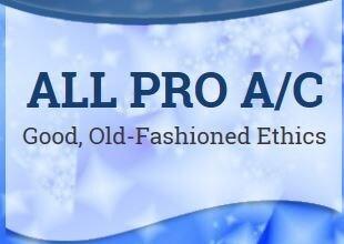 All Pro Ac Reviews Gilbert Az Angie S List