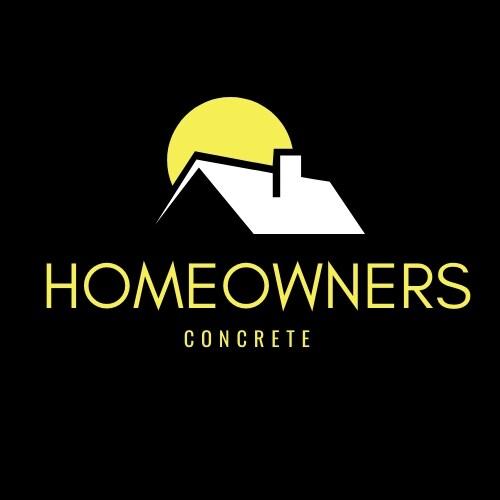 Homeowners Concrete