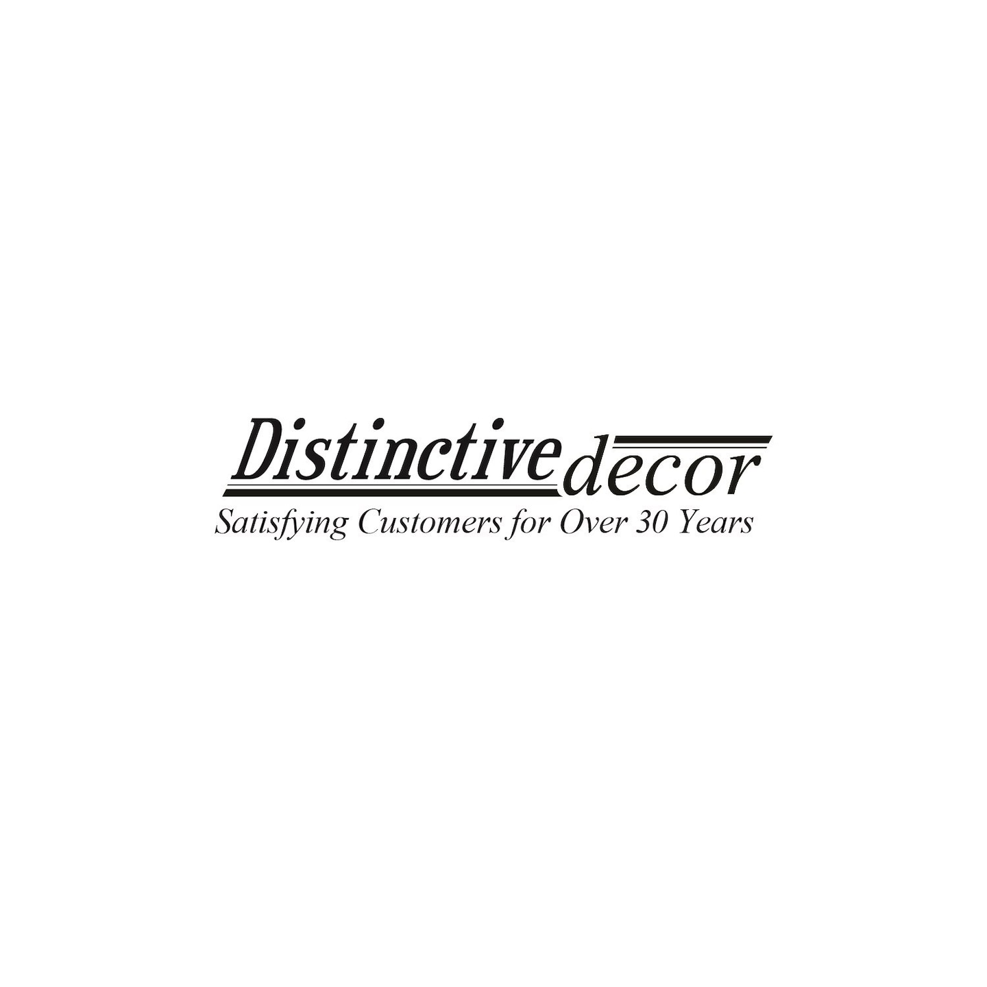 Distinctive Decor Inc