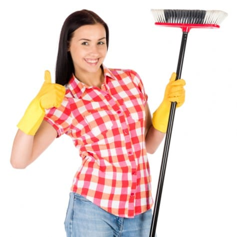 Monticello Cleaning