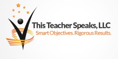 This Teacher Speaks LLC