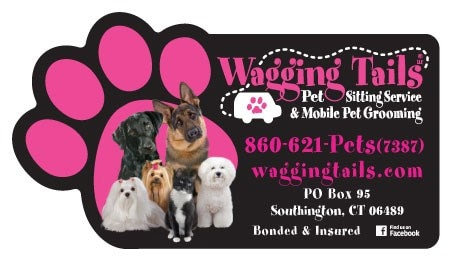 Wagging Tails Pet Sitting & Mobile Grooming LLC