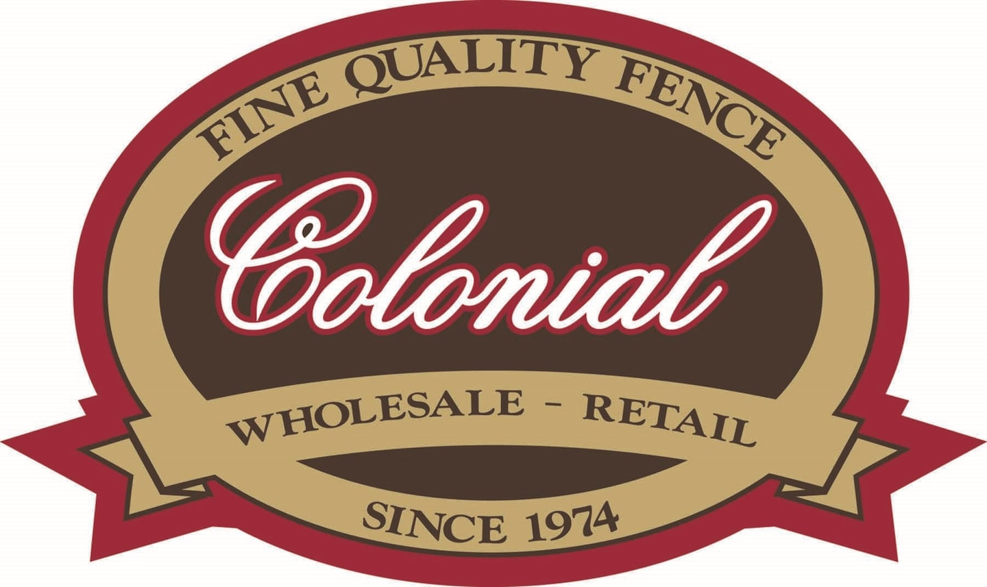 Colonial Fence Co Inc