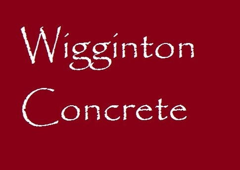 Wigginton Concrete & Enterprise