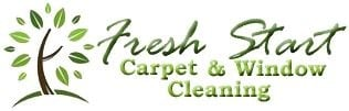 Fresh Start Carpet and Window Cleaning