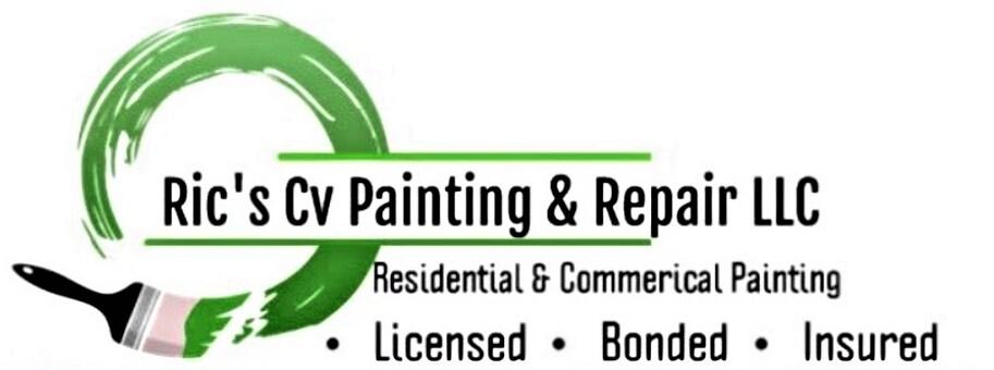 Ric's CV Painting & Repair LLC