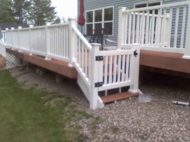 RM Fence & Deck Solutions