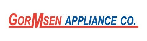 Gormsen Appliance, Co.