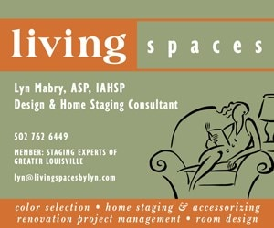 Living Spaces by Lyn