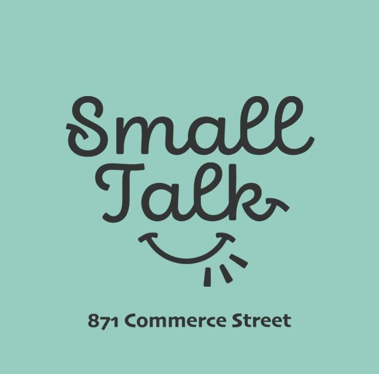 Small Talk Speech Language Therapy