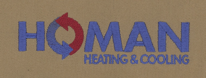 Homan Heating & Cooling
