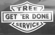 Get'er Done Tree Service & More