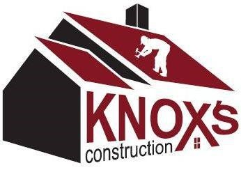 Knox's Construction logo