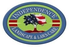 Independence Landscape & Lawn Care logo