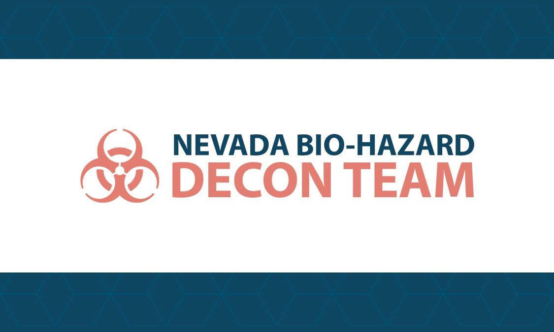 NEVADA BIO-HAZARD DECON TEAM LLC