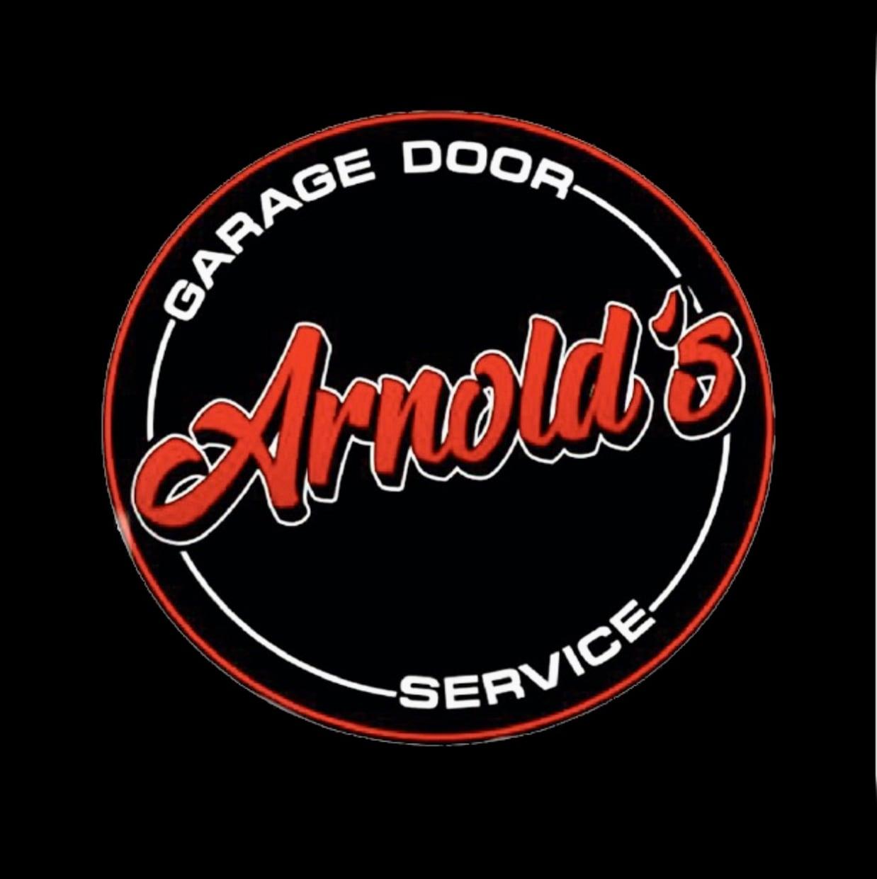 ARNOLDS GARAGE DOOR SERVICES