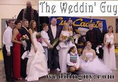 The Weddin' Guy