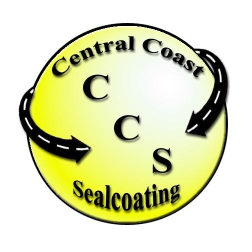 Central Coast Sealcoating