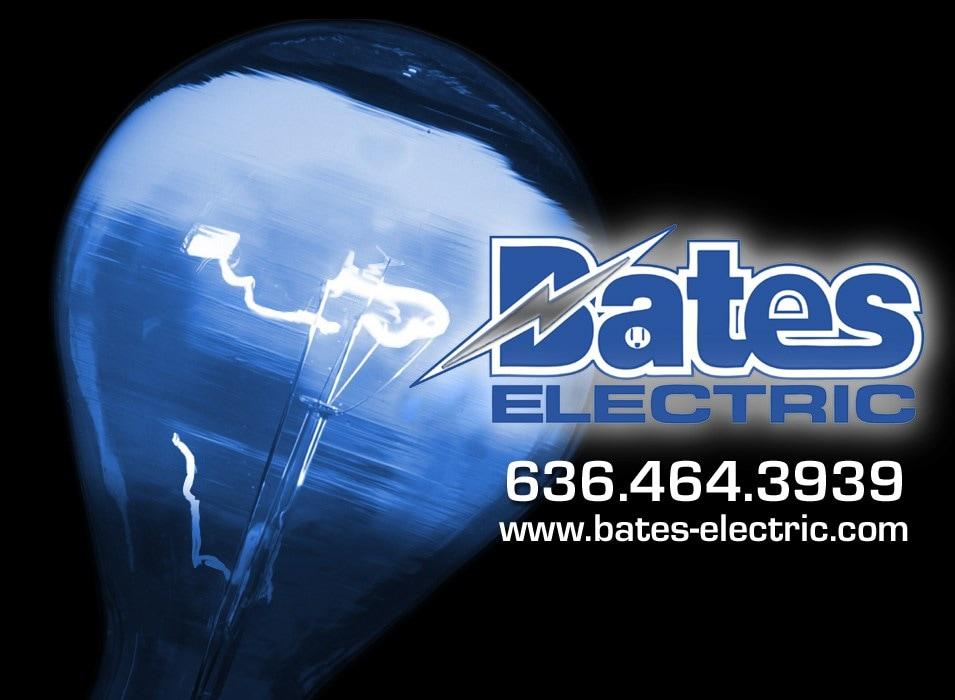 Bates Electric - St Louis