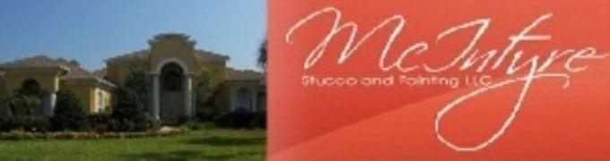 McIntyre Stucco & Painting LLC