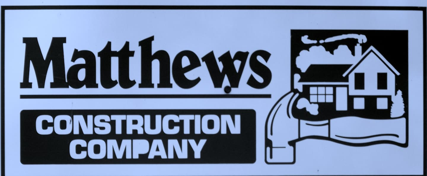 Matthews Construction,LLC.