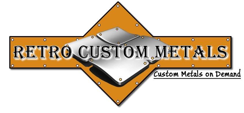 Retro Custom Metals Inc.