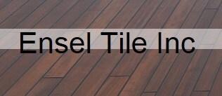 Ensel Tile Inc.