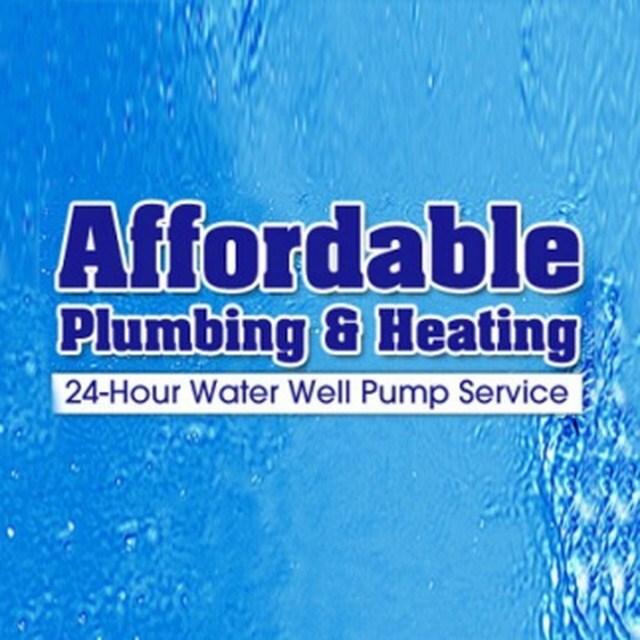 Affordable Plumbing & Heating
