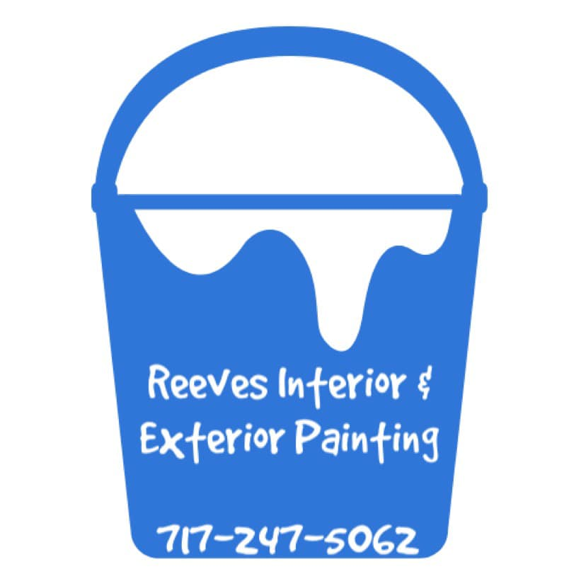 Reeves Exterior and Interior Painting logo
