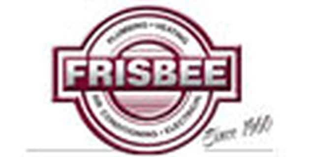 Frisbee Plumbing Heating Air Conditioning & Electr
