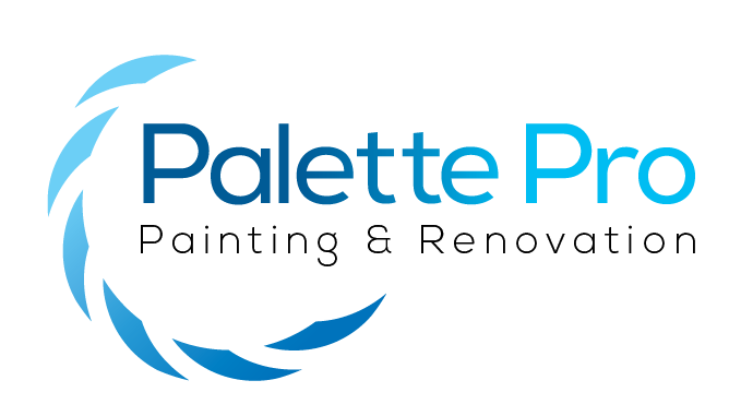 Palette Pro Painting & Renovation Inc.
