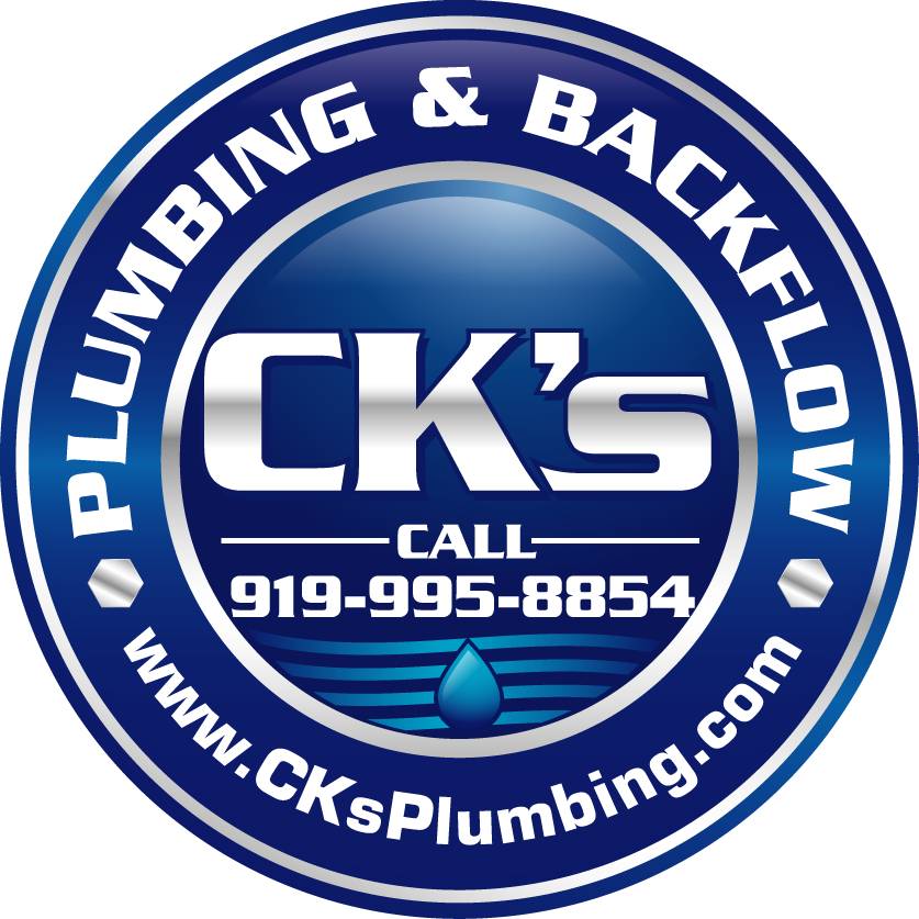 CK's Plumbing & Backflow LLC