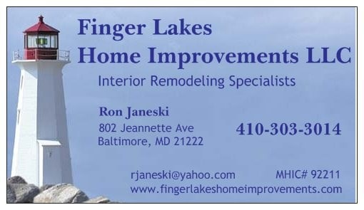 Finger Lakes Home Improvements LLC
