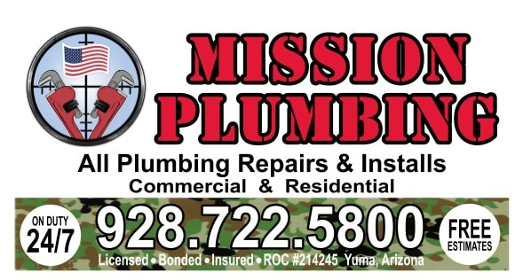 Mission Plumbing LLC