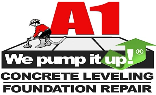 A-1 Concrete Leveling & Foundation Repair